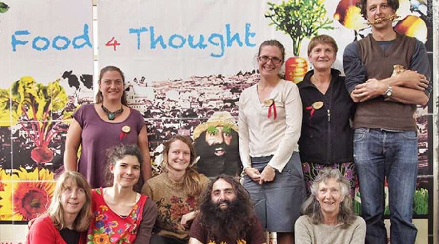 2014 Annual Gathering — Hobart