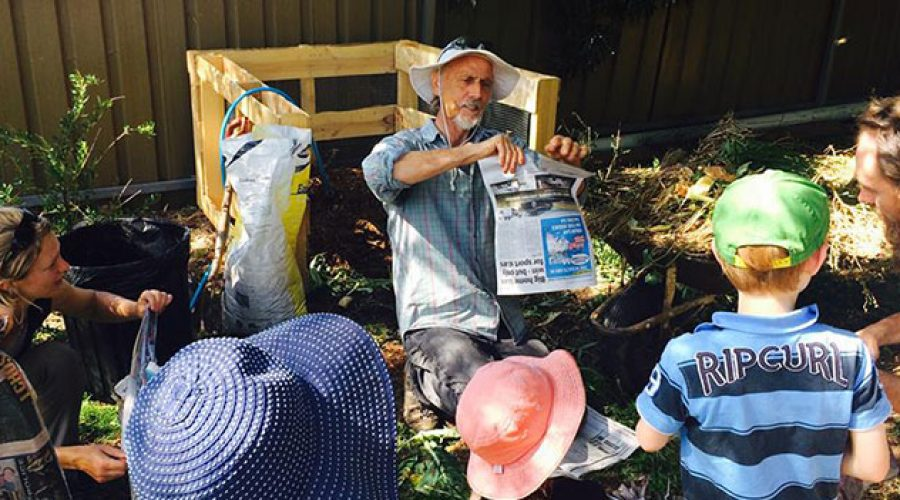 2016 SA community garden get together a success