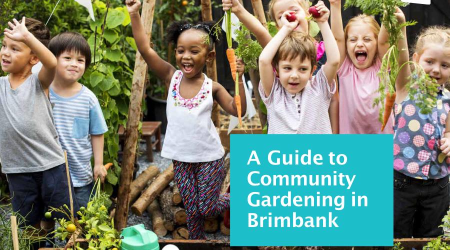 Brimbank Community booklets