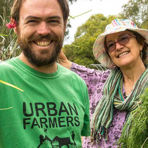 About Community Gardens Australia
