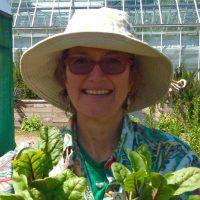 Jane Mowbray