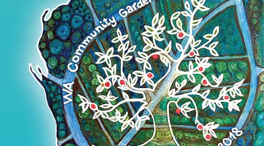 WA Community Garden Gathering — 19-20 May 2018