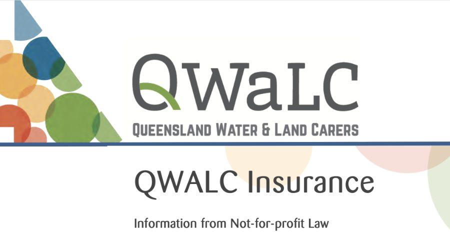 Insurance offer for Queensland community gardens